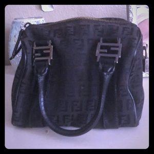 Mini Fendi Handbag